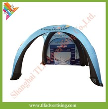 Maggiolina air top tent,car tent extension,inflatable projection dome tent