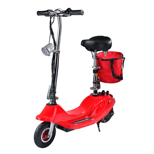 gio 500w electric scooter/china electric scooter brushless motor
