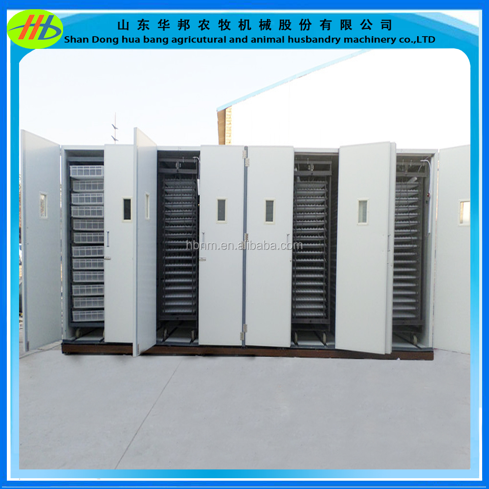 large industrial incubator 50688 eggs incubator for sale