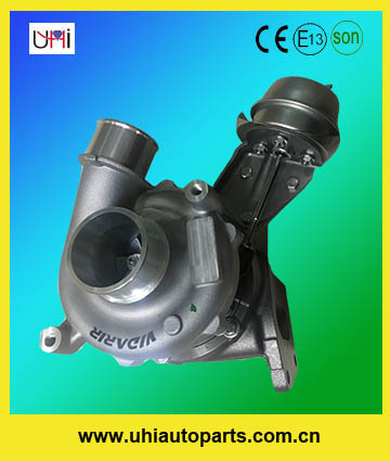Auto/Car 4M41 Engine GTA2260VK hyundai h1 turbocharger 1515A026 VAD30012 for car MITSUBISHI MONTERO/PAJERO/SHOGUN IV