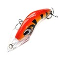Kesun Quality 80mm 17g Artificial Oem Colors hard swimbait Customer Packing Minnow Fishing Lure