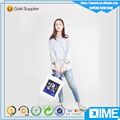 Comfortable And Convenient Organic Wholesale Cotton Tote Bag