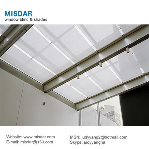 Blackout Skylight Blinds, Blackout Skylight Blinds Suppliers and ...
