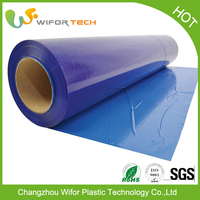One Top Supplier Low Density PE Transparent Pe Shrink Wrap Film