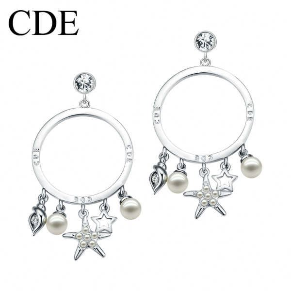 Artificial jewellery diamond earring for girl simple gold earring designs for women