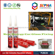 Super cheap high quality joint sealant for motorcycle bus glass