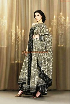 Umar Sayeed Designer Lawn Collection 2012