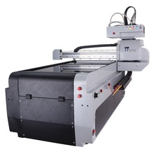 Free sample manufacture outlet A2 size LED uv curent flatbed printer corrugated box printing plotter
