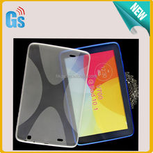 Chinese Phones Spares X Line TPU Cover Case For LG G Pad 10.1 V700