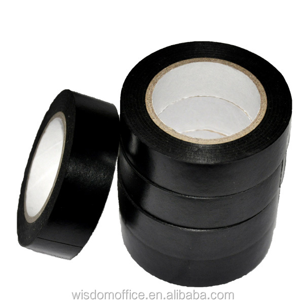 China supplier quality products PVC electrical tape