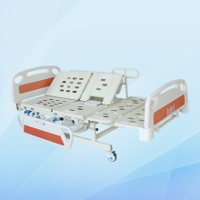 Maidesite hot sale home care nursing 3 cranks hospital bed