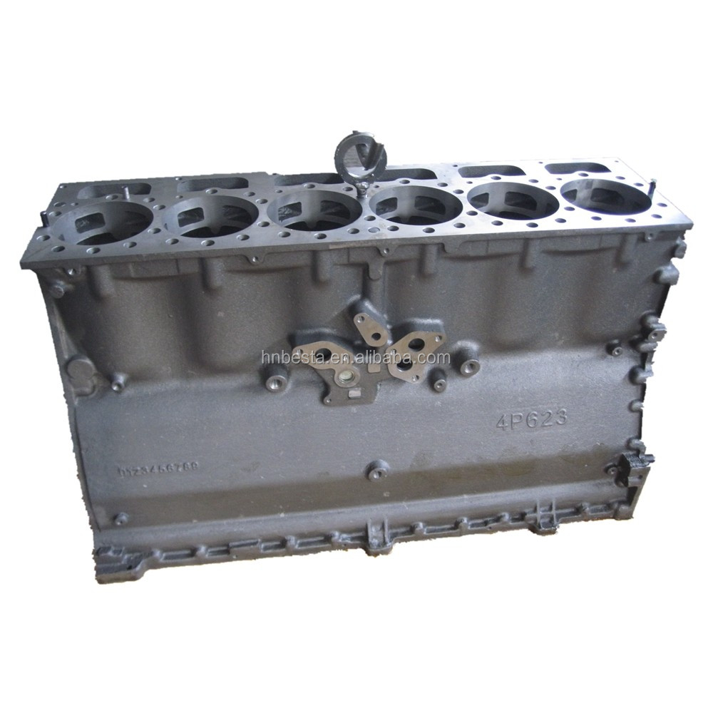 3306 engine CYLINDER BLOCK 1N3576