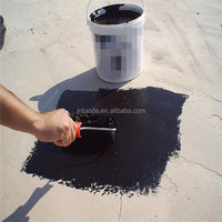 TD-XJFS high-elastic liquid rubber waterproofing waterpoof roof coating