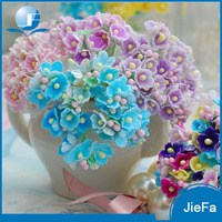 Colorful and Cheap Price Silk Artificial Flower