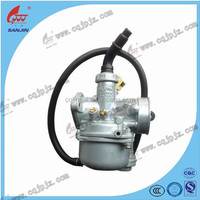 Hot sale Chinese motorcycle carburetor JP0003 high quality used motorcycle carburetor