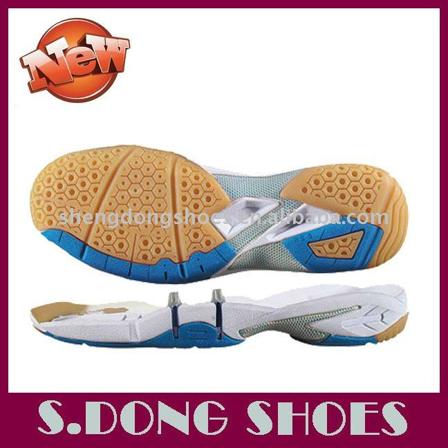 New 2016 tennis rubber sheet shoe sole to buy