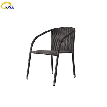 wholesale outdoor lounge rattan chair