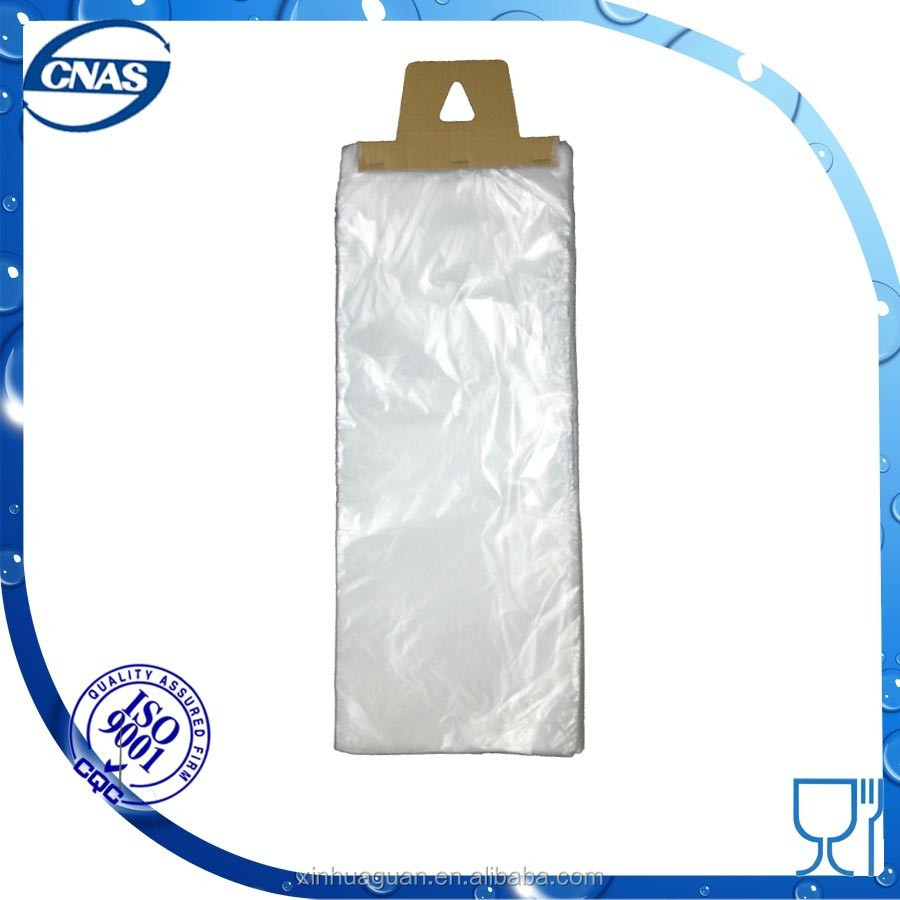 china wholesales newspaper poly bags for packing