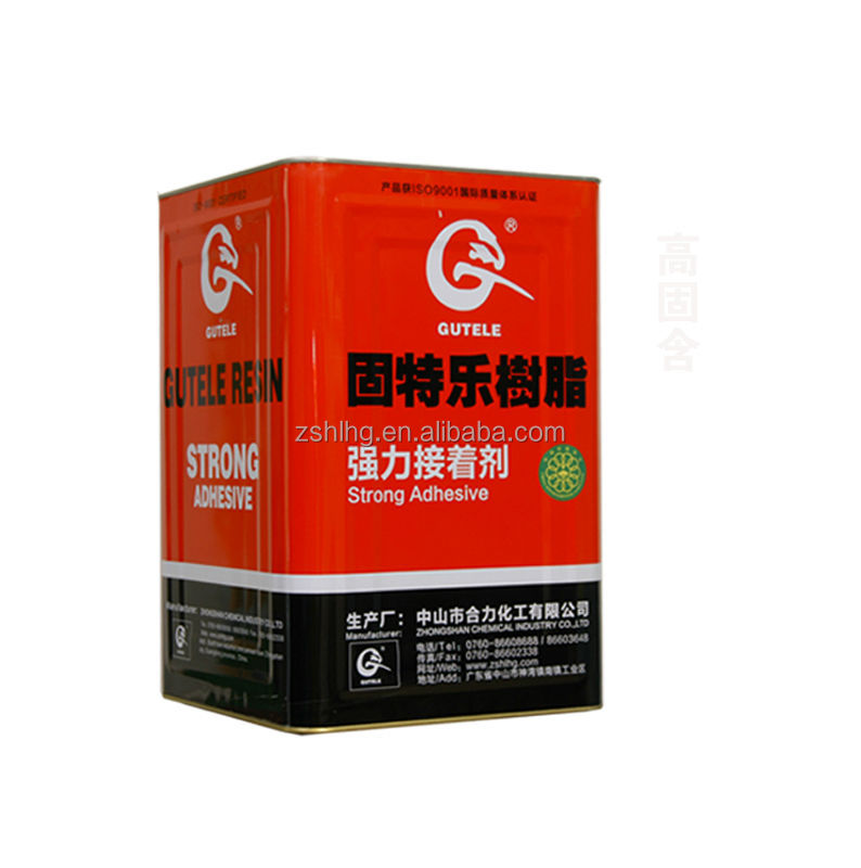rubber solution glue