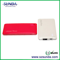new products in the market power bank custom usb mobile phone charger