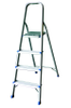 Aluminium Domestic Ladder