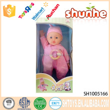 Cheap toys soft IC silicone baby doll for sale