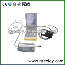 Dental Root Canal Treatment/Endo Motor, Apex Locator, Light Cure and Pulp Tester 4 in 1