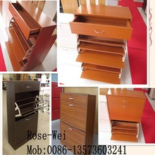 hot sale cheap cabinet parts shoe rack