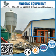 steel structure chicken houses for poultry farm