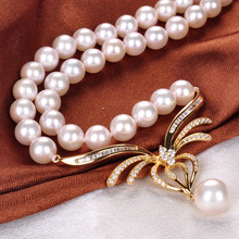 StuNninG NatUraL Pearl WholESale Lot-Fresh Water Pearls from China-Absolutely Beautiful