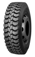 Hot selling pattern M92 TBR truck merchants tire in China