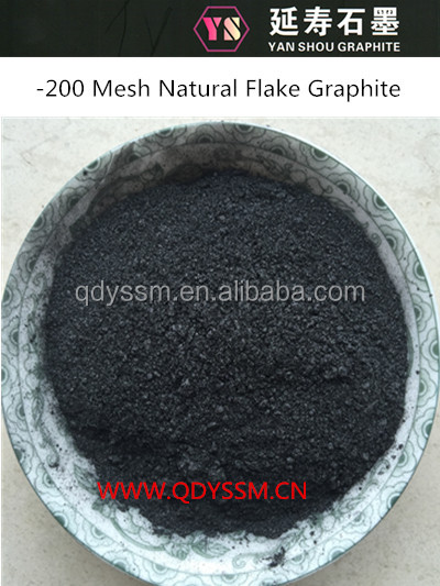 -270 for Casting Natural Flake Graphite