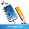 Newest mini perfume 2600mah mobile phone power charger universal power bank for smart phones,tablet