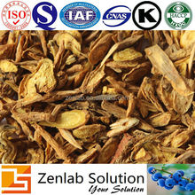 swollen baical skullcap root, Radix Scutellariae powder, Radix Scutellariae extract