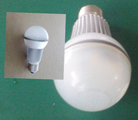 e27 LED indoor bulb , led bulb no UV/IR with low quantity of heat