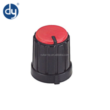 [dy]plastic switch ABS color knobs KA485-3