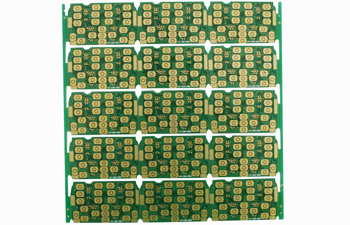 2 Layer Electronic Board Rigid one stop service 1-4 OZ wifi circuit board led 94vo pcb
