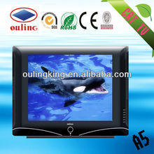 14inch 17inch 21inch good price good quality china market of electronics CRT TV