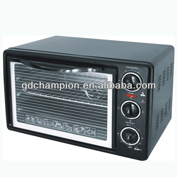 GS approved 22L toaster oven