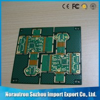 Low cost the best quality pi flexible pcb