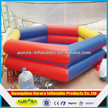 PVC Inflatable mini Baby Pool for swimming