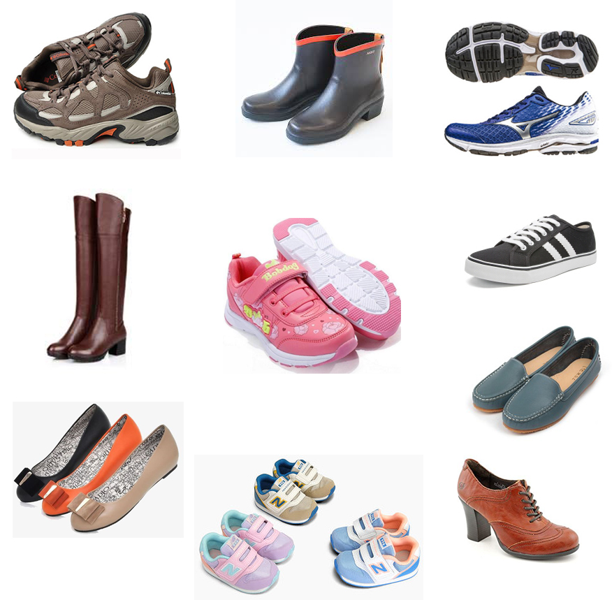conclusion of shoes product Page 1 of 9 how to write a design report ver: 2015-2-17-2 summary a design report is the written record of the project and generally is the only record that lives once the.