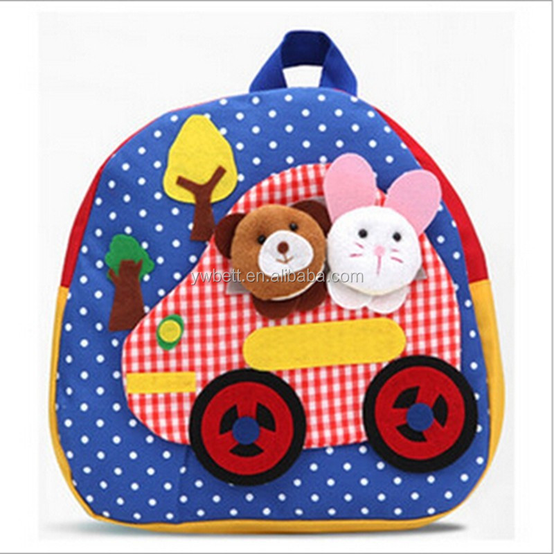 wholesale cheap cute kids bags school
