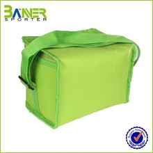 New fashion lovely nonwoven insulated cooler bags