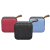 SOOMES fabric style active wireless blue tooth speaker