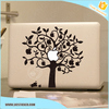 Fashion Removable decoration decal,die cut car stickers,latest laptop decoration stickers