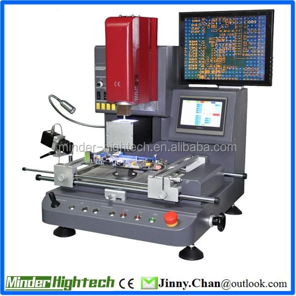 High Precision Automatic Optical BGA Rework Station R6300