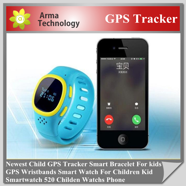 Children Kids Smart Phone Wrist Watch Reloj Inteligente Smartwatch Montre Phone GPS Position