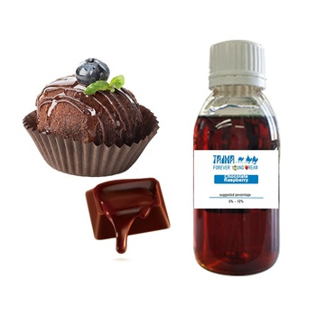 Offer Mix Fruit Flavor Concentrate/ Chocolate Raspberry Flavor Liquid Concentrate For Vape