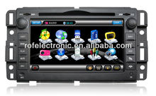 for GMC Tahoe/Yukon 7'' HD Car DVD Player,Multimedia,AutoRadio,GPS,BT,Radio,Ipod,3G